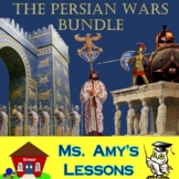 Ancient Greece: The Persian Wars PowerPoint Presentation Bundle