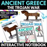 Ancient Greece Unit Trojan War