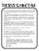 Theseus and the Minotaur (Ancient Greece Lesson Plan)