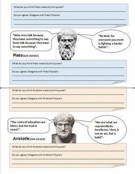 Ancient Greece Unit - Bundle of Lessons