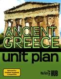 Ancient Greece Unit Plan