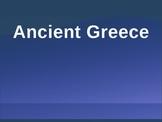Ancient Greece Unit Plan & DBQ