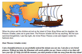 Ancient Greece Unit of Work - resources and lesson plans