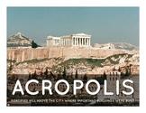 Ancient Greece Vocabulary Unit
