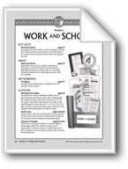 Ancient Greece: Work and School (Pocket 6)