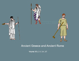 Ancient Greece and Ancient Rome SMARTBOARD