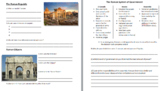 Ancient Greece and Ancient Rome Units - Bundle of 40 Lessons