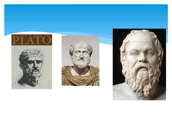 Ancient Greece and Rome