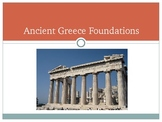 Ancient Greece and the Phoenicians