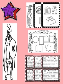 Ancient Greece at a Glance