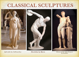 Ancient Greek Art and Architecture Keynote