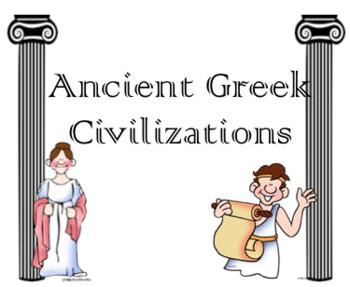 Ancient Greek Civilizations (CKLA)