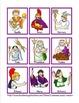 Ancient Greek Gods & Goddesses Card Game Sets & Mini-Posters