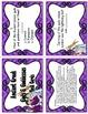 Ancient Greek Gods and Goddesses Task Cards