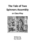 Ancient Greek Myths Tale of Two Spinners Class Play