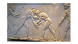 Ancient Greek Olympics: Guessing Game Intro Lesson