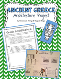 Ancient Greek Architecture Project
