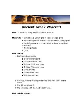 Ancient Greek Warcraft (doc)