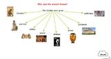 Concept Maps - Ancient Greeks - Part 1