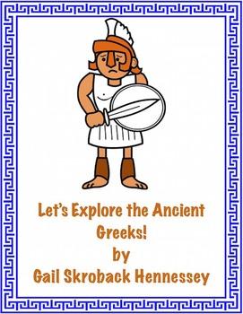 Ancient Greeks: Let's Explore the Greeks(Unit)
