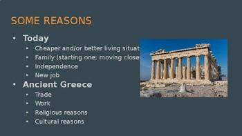 Ancient Greeks Unit