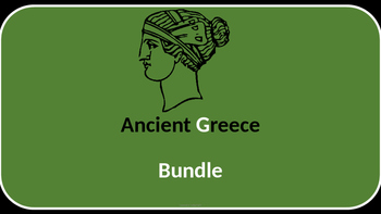 Ancient Greeks- famous people and quiz