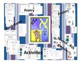 Ancient Hebrew Civilizations, Root Words, Acrostic Poems  Unit- common core
