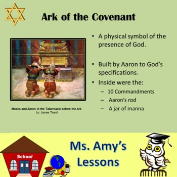 Ancient Hebrew Civilizations: The Kingdom PowerPoint Presentation