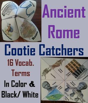 Ancient History Unit: China, Egypt, Greece, India, Rome, Vikings, etc.