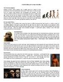 Ancient History Bundle - Reading Comprehension Worksheets