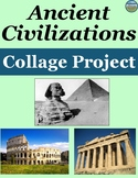 Ancient History Collage Project
