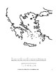 Ancient History Coloring Book: Greece