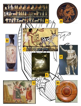 Ancient History Course Introduction or Review Activity