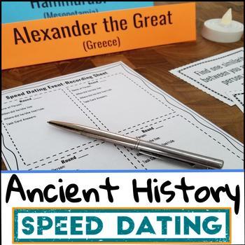 speed dating athens ohio bedste svar på online dating