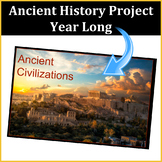 Ancient History Project for Students