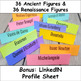 Ancient History & Renaissance Projects BUNDLE