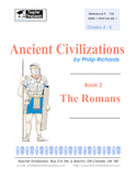 Ancient History: Rome - Thematic Unit