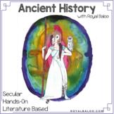 Ancient History with Royal Baloo BETA