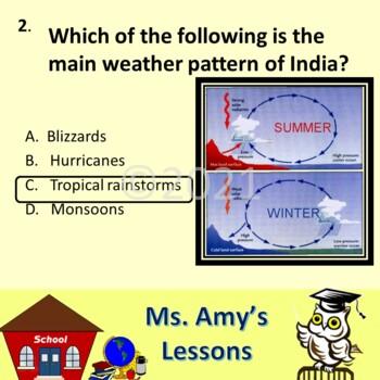 Ancient India 20 Question Quiz