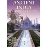 Ancient India: A journey back in time fill-in-the-blank movie guide w/quiz