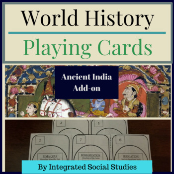 Ancient India Add-on