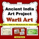 Ancient India Art Project, Warli Art