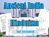 Ancient India Test