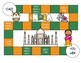 Ancient India Game (File Folder Board Game)