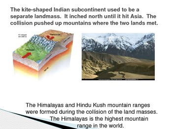 Ancient India - Geography and Ancient Indian Life in the Indus Valley