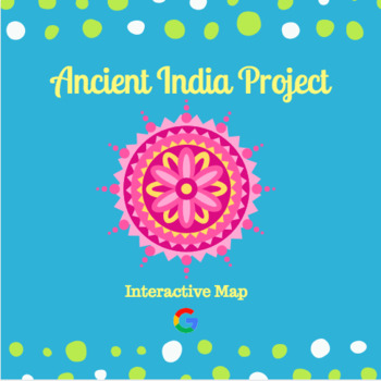 Ancient India Group Project