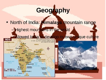 Ancient India & Hinduism (Early River Civilizations)