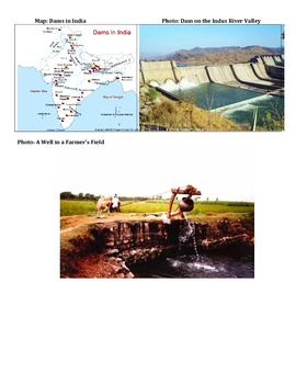 Ancient India - Monsoons and Indias Geography
