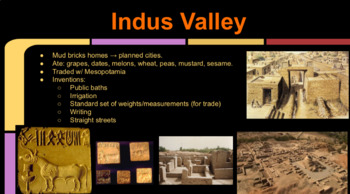 Ancient India Notes
