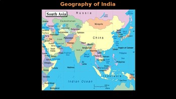 Ancient India Overview